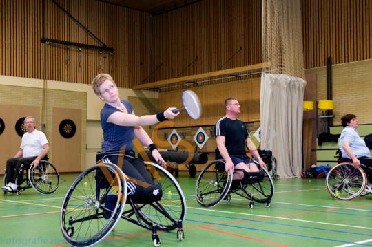 Inge en Timo Bakker